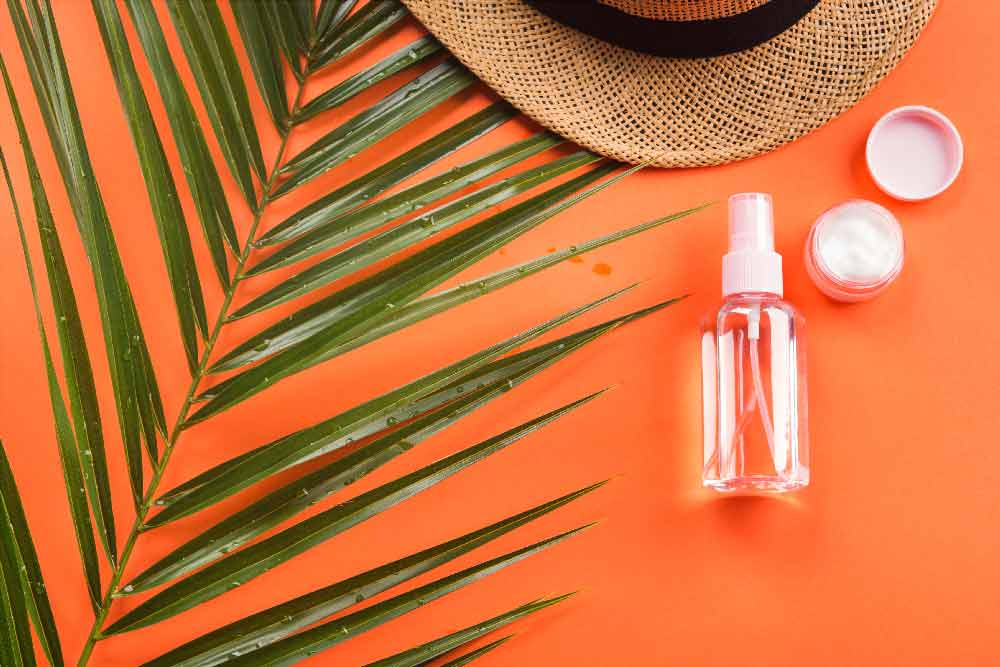What To Know About Skin Cancer & Sun Protection