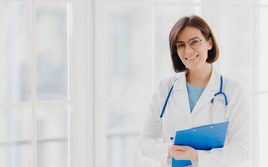 5 Reasons Why Annual Check-ups Are Important
